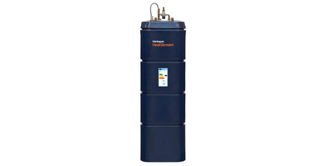 "Popular - Harlequin launches ""ground-breaking"" Harlequin HeatStream cylinder"