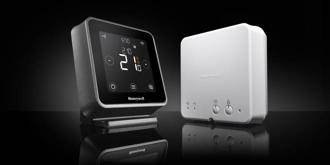 Popular - Honeywell adds new products to its T6 thermostat range