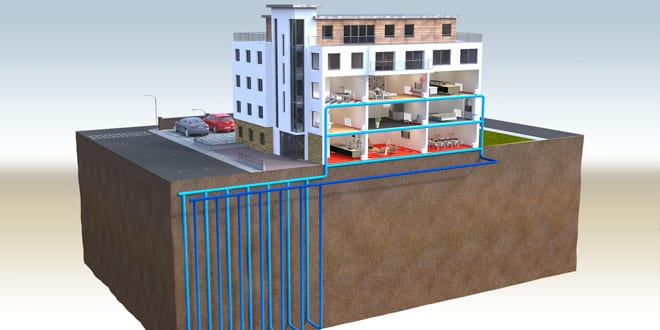 Popular - How to install heat pumps in tower blocks