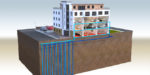 How to install heat pumps in tower blocks
