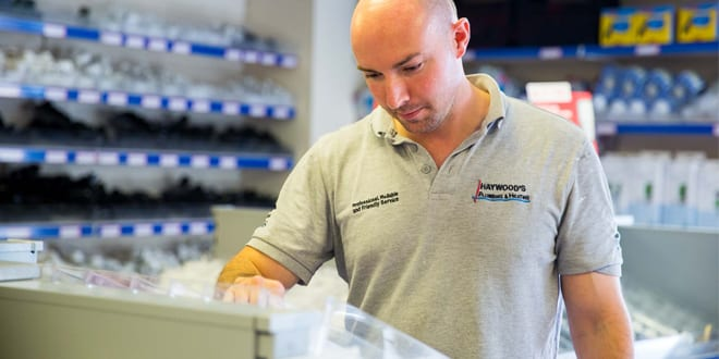 Popular - 6 reasons why only genuine spare parts will do