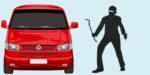 5 ways to improve van security