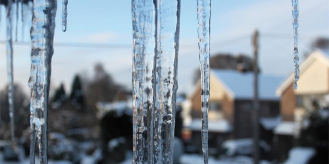 Popular - Is it time for new regulation to tackle frozen condensate?