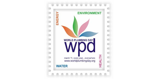 Popular - APHC is supporting World Plumbing Day on March 11 2018