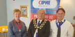 CIPHE backs volunteer week 2018
