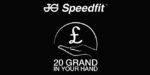 Win £20,000 with JG Speedfit's  '20 Grand in Your Hand' campaign