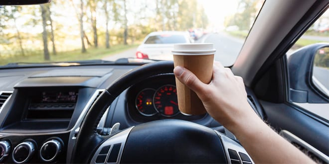 Popular - 5 road distractions to look out for in your vehicle