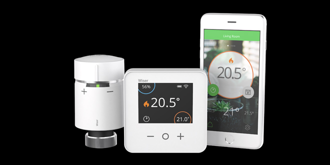 Drayton products offer installers a Boiler Plus solution - Installer ...