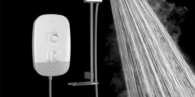 Popular - Mira launches new Mira Meta electric shower