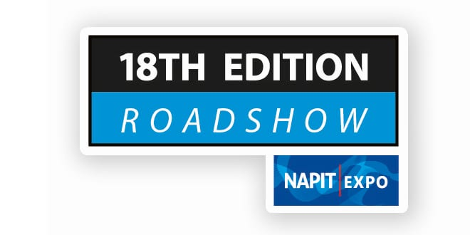 Popular - NAPIT is heading on tour to help tradespeople understand the 18th Edition of the Wiring Regulations