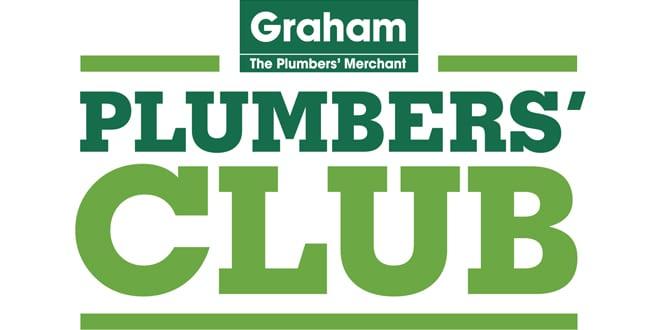 Popular - Graham upgrades The Plumbers' Club – Its popular loyalty scheme