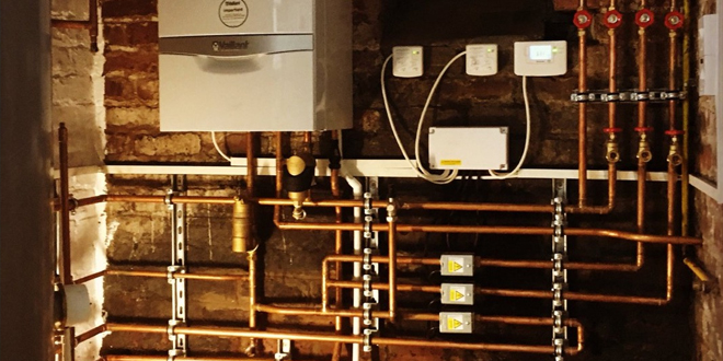 Spirotech announces winners of #SpiroVent50 competition – Check out those installs 😍