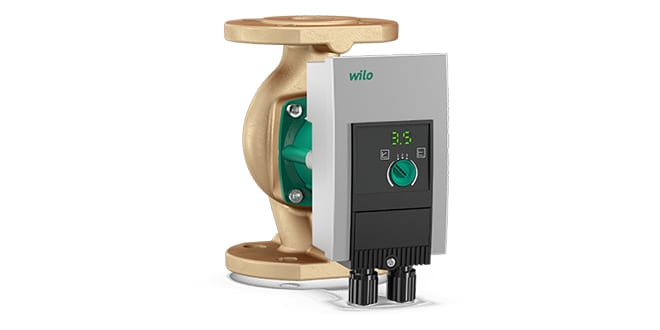 Popular - Wilo launches new Yonos MAXO-Z drinking-water pump in UK