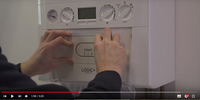 Popular - How to install the Ideal Touch Connect