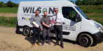 Installer wins trip-of-a-lifetime to Miami thanks to Ideal Boilers