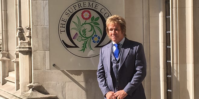 Popular - Plumber wins Supreme Court workers' rights battle against Pimlico Plumbers
