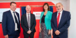 Claire Perry MP officially opens new Grant UK showroom