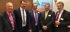 OFTEC'S annual conference 2018 looks at future of liquid fuel heating