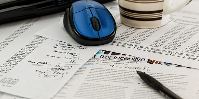Popular - The self-employed need more help from HMRC – says Tax Preparation expert