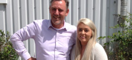 Now's the time to encourage more women into the trade – says Steve Willis Training.