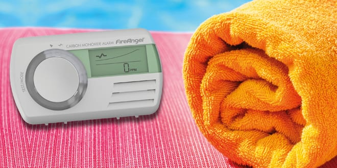 Popular - Project SHOUT's 'Go with CO' summer carbon monoxide awareness campaign is back