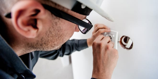 Popular - Government announces mandatory electrical checks in the Private Rented Sector