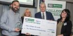 City College Norwich scoops top prize in Graham Plumber's Merchant's College Refresh Awards