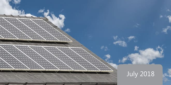 Popular - Homeowners can save up to £240 a year using excess solar energy to heat their hot water