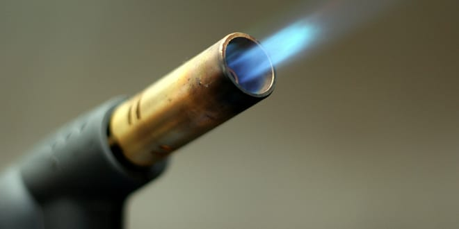Popular - Company fined £12,000 after worker developed asthma from decades of soldering