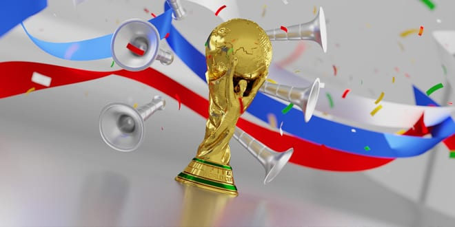 Popular - What's your installer World Cup personality?