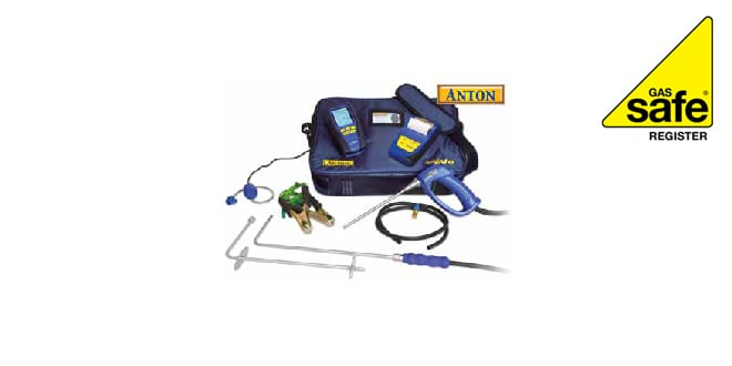 Popular - Win a flue gas analyser kit during Gas Safety Week