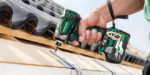HiKOKI launches new Multi Volt battery pack system