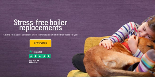 """Popular - New Hometree company threatens to """"disrupt the boiler and home services industry"""""""