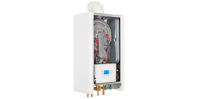 Ravenheat launches the brand new HE30S boiler with easy-to-use pipe ...
