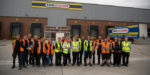 Toolstation launches new Distribution Centre in Manchester