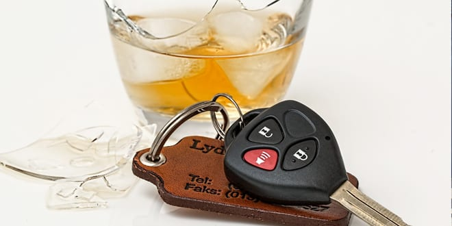 Popular - Number of drink-drive casualties reaches four-year high