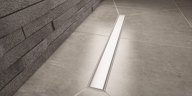 Popular - Impey launches six new sizes of linear floor former