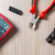 Work levels and confidence are both high for tradespeople – says new research from Screwfix