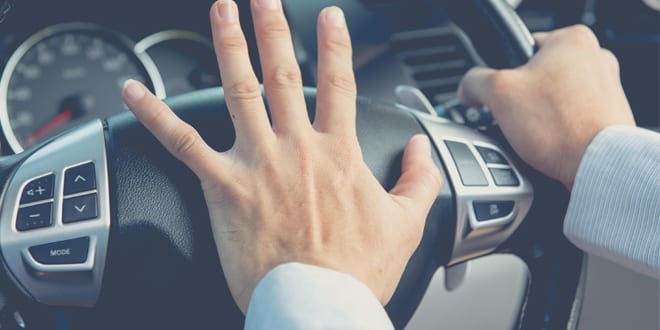 Popular - 10 tips to help handle stress while driving