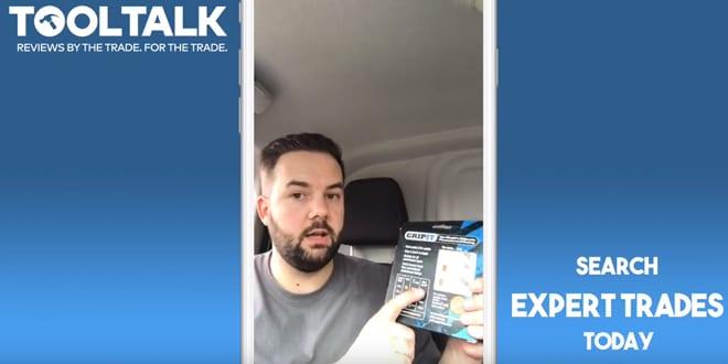 Popular - Tool Talk review – Gripit Fixings