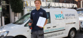 Callum Megarry named Worcester Bosch's 2018 'Apprentice of the Year'