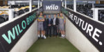 Wilo UK is sponsoring Burton Albion FC for the second season
