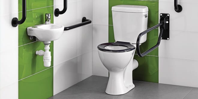 Popular - How installers working with accessible toilets can adhere to Part M Volume 2 of the building regs