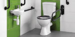 How installers working with accessible toilets can adhere to Part M Volume 2 of the building regs
