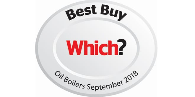 Popular - Grant oil boilers awarded Which? Best Buy for second year running