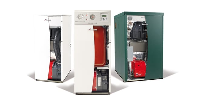 Popular - Worcester Bosch's Danesmoor and Greenstar oil boilers go low NOx