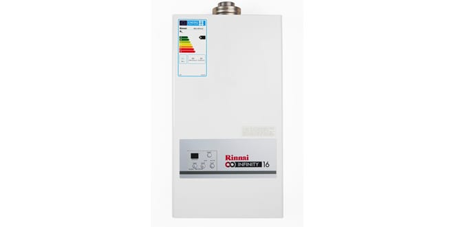 Popular - How installers can protect stored hot water systems from scale build up