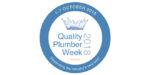 It's Quality Plumber Week – time to celebrate the skilled work plumbing and heating engineers carry out every day
