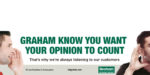 Graham Plumbers' Merchant launches new 'Tell Graham' feedback initiative