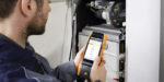 Is this the future for flue gas analysers? 4 things installers need to know about the testo 300